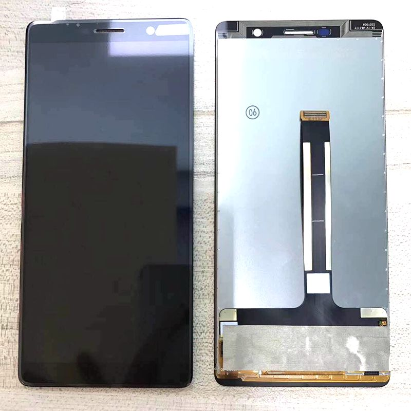 6.0 For Nokia 7 plus TA-1062 Lcd Screen Display WIth Touch Glass DIgitizer Assembly Full Repair Parts LCDS for nokia 7plus 6.0 For Nokia 7 plus TA-1062 Lcd Screen Display WIth Touch Glass DIgitizer Assembly Full Repair Parts LCDS for nokia 7plus