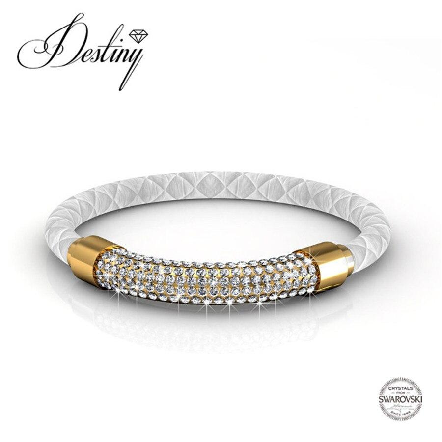 Destiny Jewellery Embellished with crystals from Swarovski bracelet Classic  Bracelet DB0066 56cd23b4e