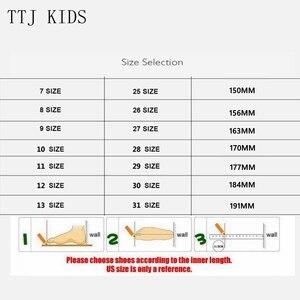 Image 5 - COPODENIEVE zapatos para niños y niñas, zapatillas de deporte para niños, Zapatos para niño, zapatos de otoño para niña