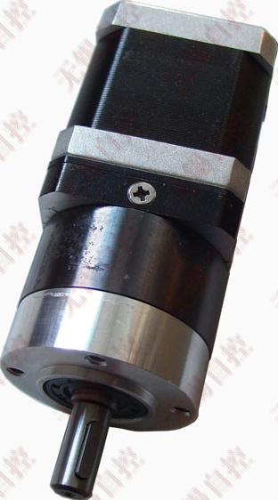 42mm Planetary Gearbox Geared Stepper Motor Ratio 20:1 Nema17 L 48mm 1.3A ratio 100 1 nema17 planetary gearbox l51mm output shaft d8mm geared speed reducer for 42mm stepper motor