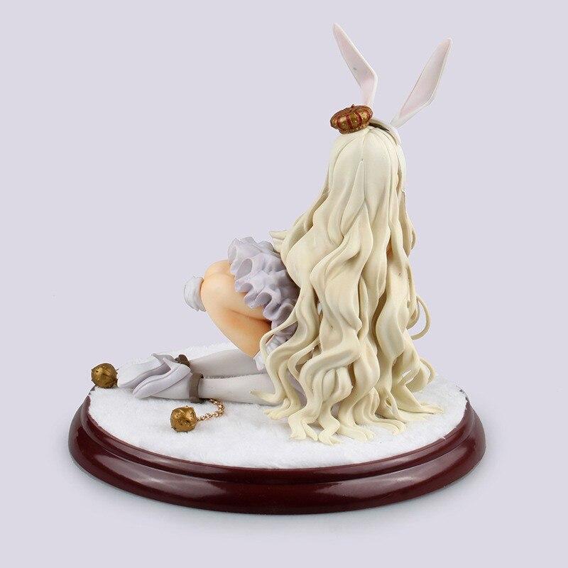 14cm Sexy Native Creators Figuras Anime Princess Moledina Mordina Action Figures Model Toys Dolls Brinquedos 4