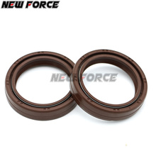 37 50 11 37x50x11 Motorcycle Parts Front Fork Dust and Oil Seal For VS750GL/ VF750/ VFR750F 86-87/ CB900 /EN500. 94-95