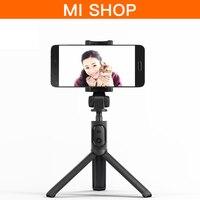 Original Xiaomi Mi Selfie Stick Tripod Wireless Bluetooth Remote Control Portable Monopod Extendable Handheld Tripod Holder