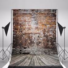 2017 Brick Wall Photography Backgrounds Vinyl Backdrops For Photography Fond Photographie Children Backgrounds For Photo Studio