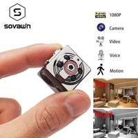 Camcorder SD Sq8 CMOS Mini Video Camera Motion Portable DV Mini Video Camera 720p 1080p Full