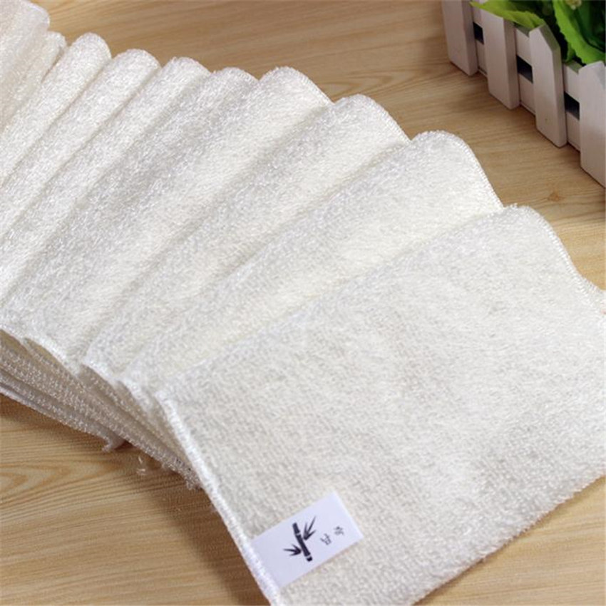 Table & Sofa Linens Fine 42x63cm 5pcs Cotton Table Napkins Home Kitchen Waffle Pattern Washcloths Tea Towel Absorbent Dish Cleaning Towels For Restaurant