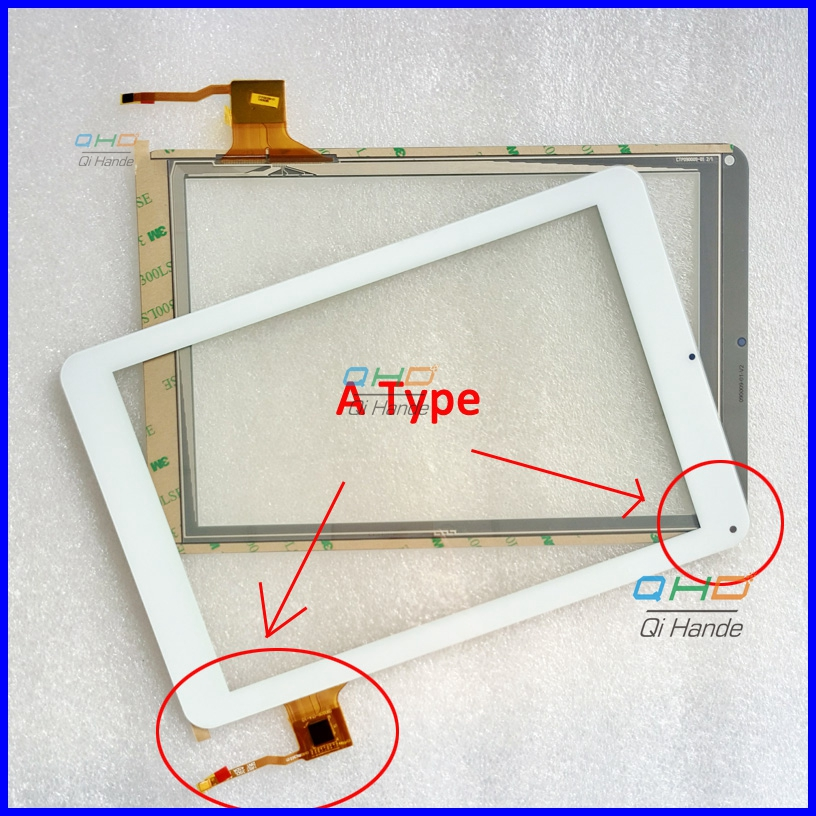 High Quality New For 9'' inch Cube U39GT Talk9 Talk 9 3G Touch Screen Digitizer Sensor Replacement Parts Free Shipping a high quality new 9 inch 090021r01 v1 t090021r02 g touch screen digitizer glass sensor replacement parts free shipping