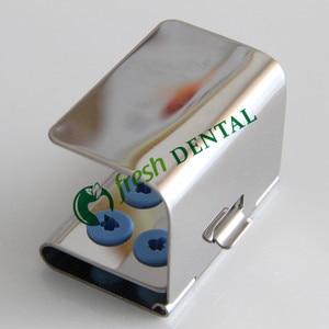 Image 3 - 2 個歯科超音波スケーラーのヒントホルダー真新しい歯科のヒントホルダーフィット EMS/NSK/SATELEC/ sirona/MECTRON ベスト販売米国 + + +