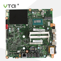 YTAI C4030 For Lenovo C40 30 C4030 All in on AIO PC motherboard 5B20H13086 USB3.0 DDR3 Pentium 3558U mainboard fully tested