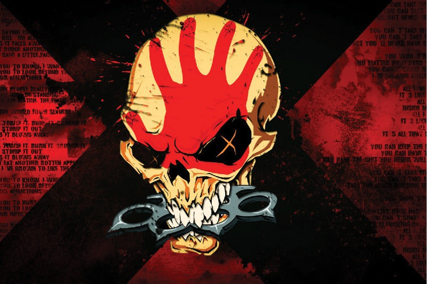 "Free shipping 24""X36""inch Wallpaper Skull poster 5 Custom ..."