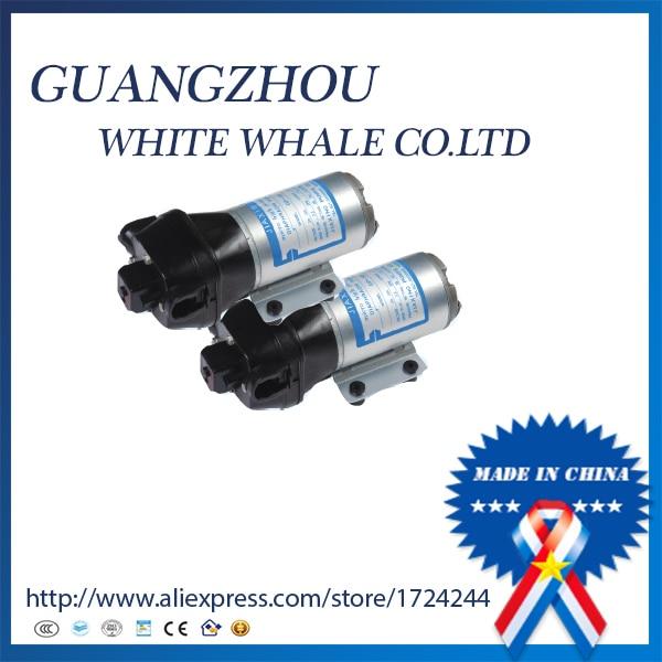Long life DP-50 12A 16LPM 65w 12v automatic electric self-priming high pressure water pump