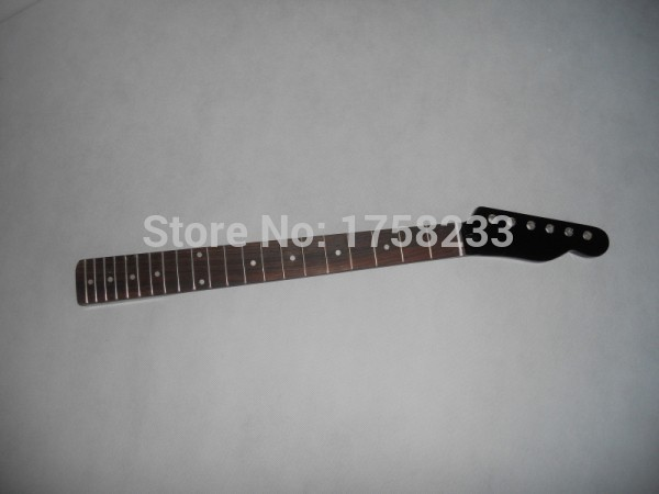 2019 Free shipping Wholesale black color guitar neck with rosewood fingerboard in stock wholesale ben q ds660 color wheel free shipping