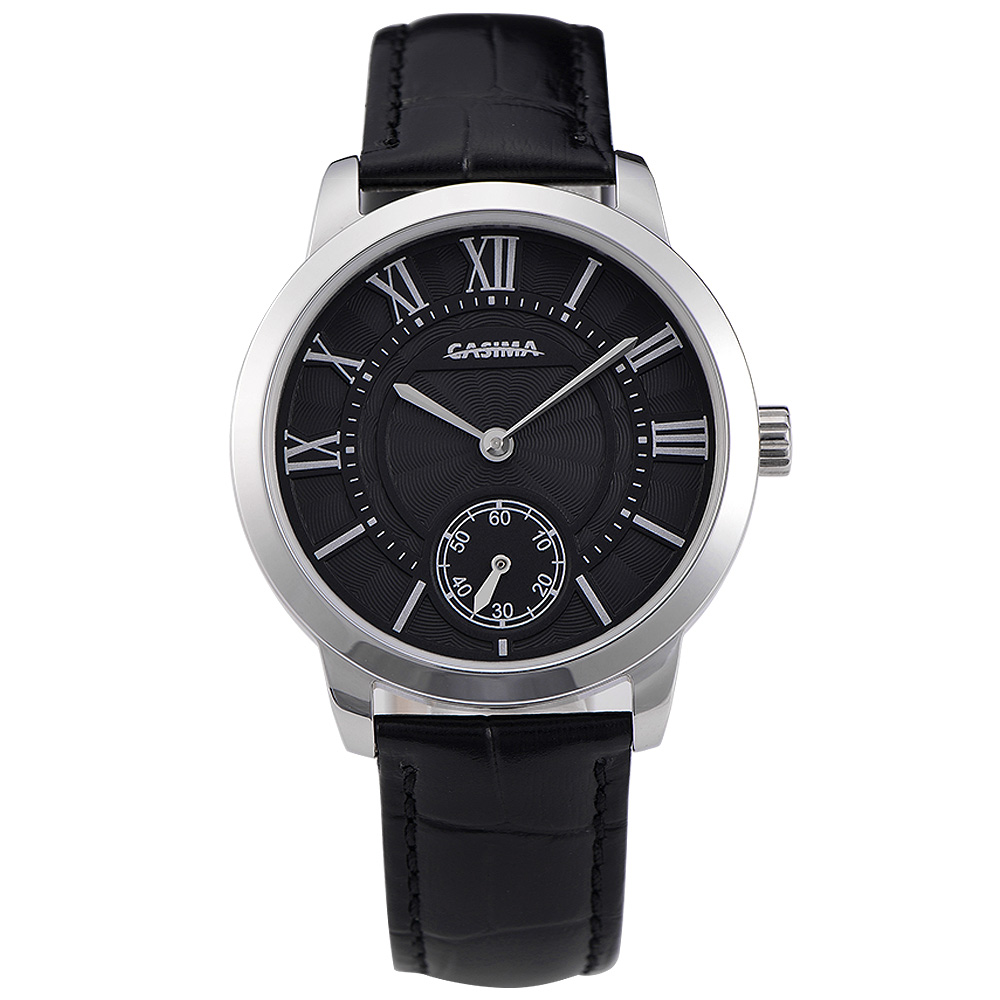 Luxury brand Watches Women Fashion Casual Elegant womens Quartz Wrist Watch lady Leather Waterproof 50m CASIMA#2605 fashion elegant m