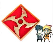 New Naruto Rotatable Shuriken Weapon Toy