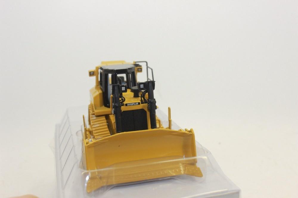 Norscot 55299 Cat caterpillar d8t bulldozer 1:50 nuevo con embalaje original