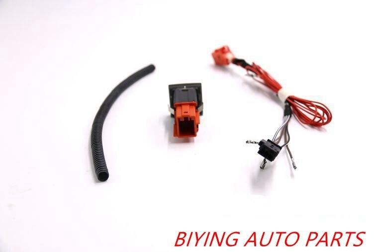 OEM Golf MK6 JETTA MK5 TPMS Tyre Pressure Warning Button 56D 927 121