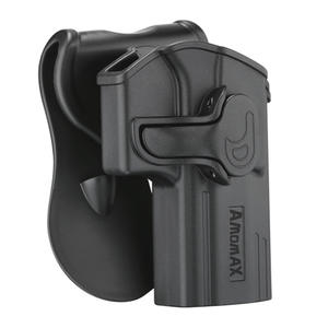 Tactical-Holster Amomax Jericho No-Other-Accessories 941-Right-Handed for Black