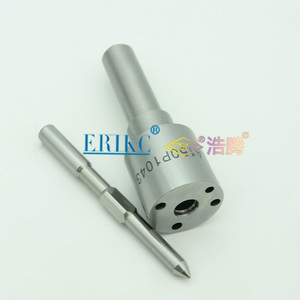 ERIKC Diesel Injection Spare Part DSLA 150 P 1043 Fuel Pump Nozzle DSLA 150P1043 Common Rail Oil Spray Nozzle 0433175304