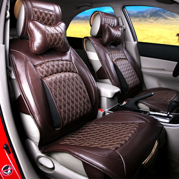Free Shipping For Subaru Forester Seat Cover Four Seasons Car Cushion SUBARU Pad