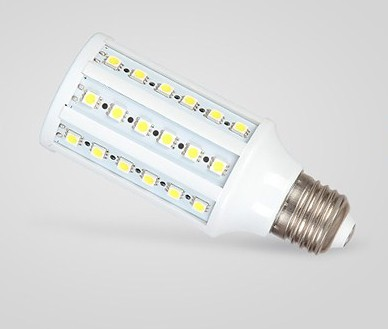 led corn bulb E27 7W SMD5050 LED Corn Light Bulbs e27 led bulb dimmable Warm White/White free shipping g9 5w dimmable 27 smd 5050 led corn light bulb lamp color temperature pure white 6000 6500k amount 8 pcs