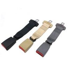 Newest 29cm Car Seat Belt Seatbelt Extender Extension Safety 7/8