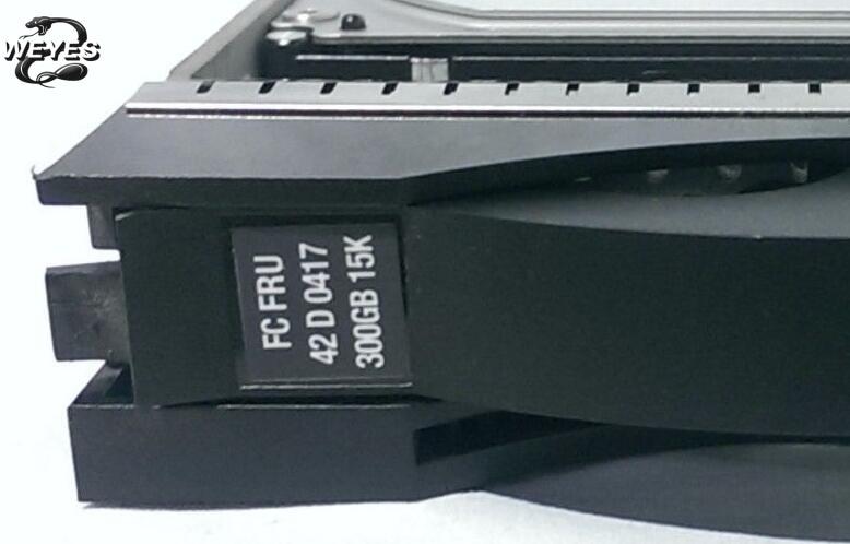 42D0410 42D0417 for 300G 15K FC DS4700 3.5 SAS 8MB Hard drive камера lifesize bdl camera 10x 1000 21e0 0410 partner assurance maintenance services 1yr 1000 0000 0410
