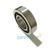 OVERSEE 93306 206U5 00 BEARING For Yamaha 85HP 90HP Outboard Engine boat
