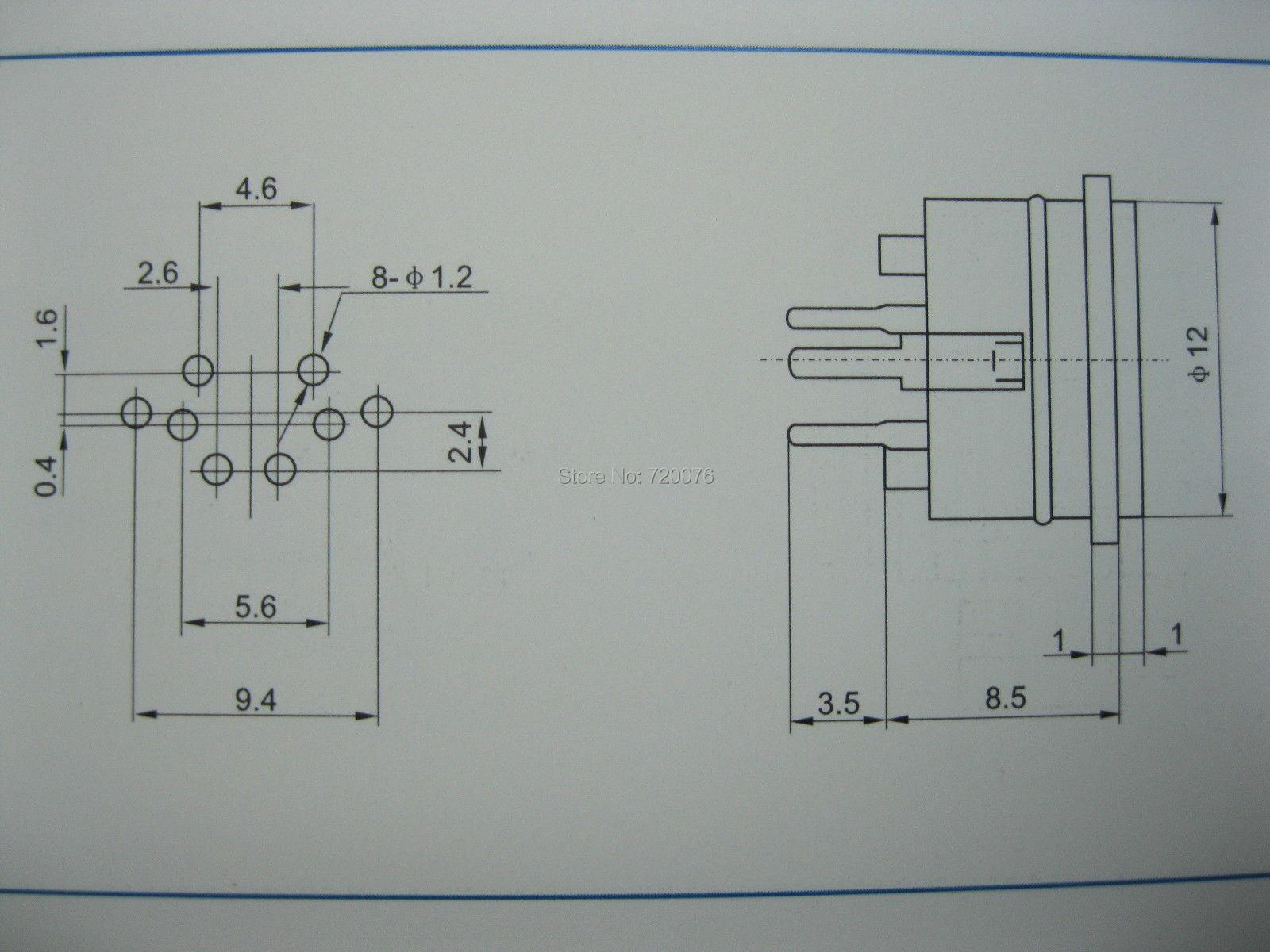 6 Pin Mini Din Plug Wiring Diagram - Wiring Diagrams Schematics