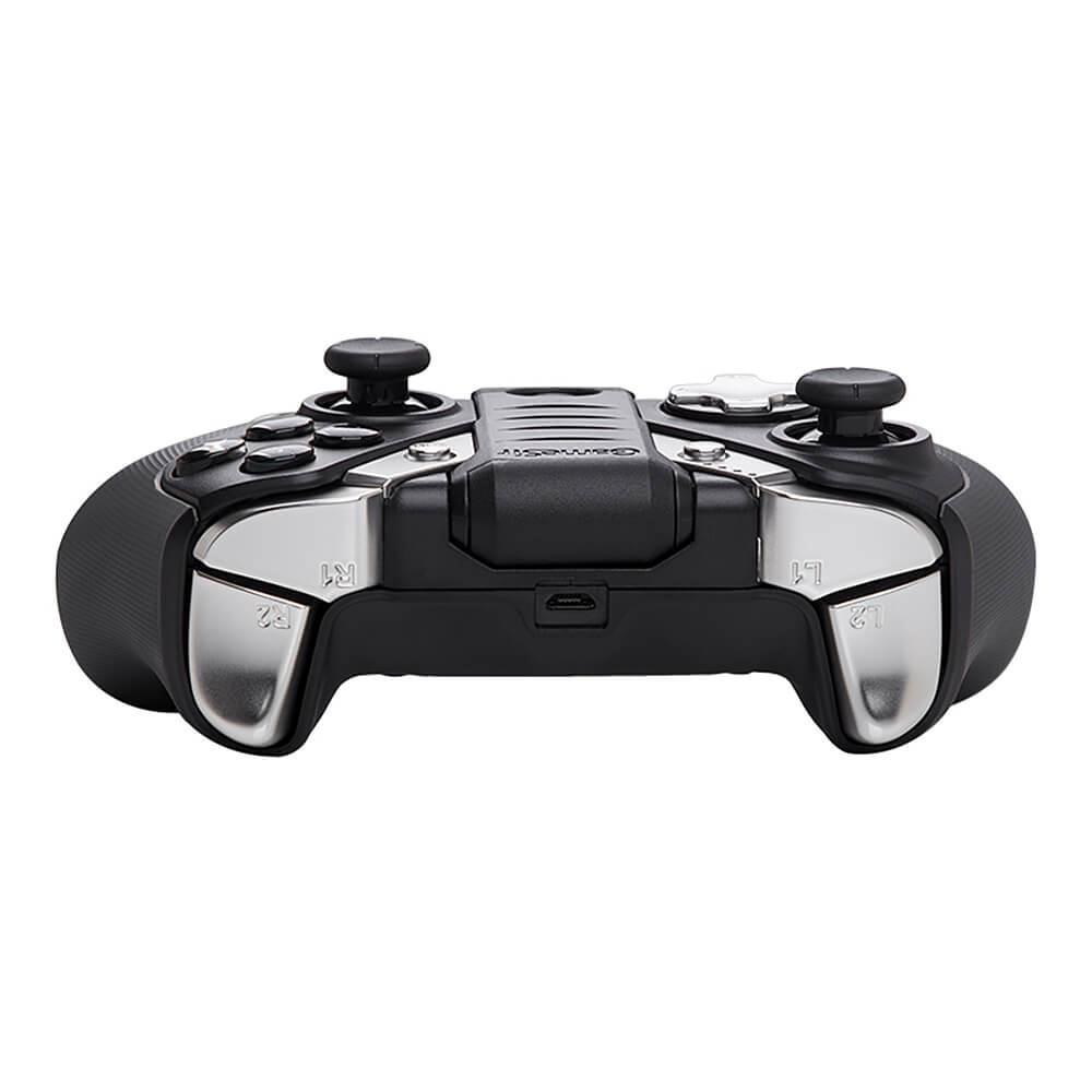 GameSir G4/G4s Bluetooth 4,0/2,4G Wireless/Verdrahtete nes Gamepad ...