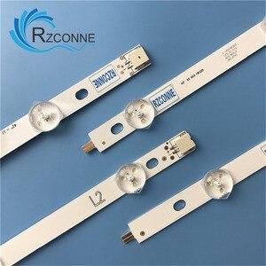 Image 3 - LED Backlight strip For LG 42LN6150 LC420DUN SF JF U1 U3 R1 42 DRT 6637L 0025A 6916L 1509A 6916L 1510A 6916L 1506A 42LN5758