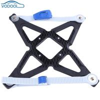 Car Tire Snow Chains Voiture Winter Anti Skid Belt Automobile Snow Wheel Tyre Thickened Tire Tendon