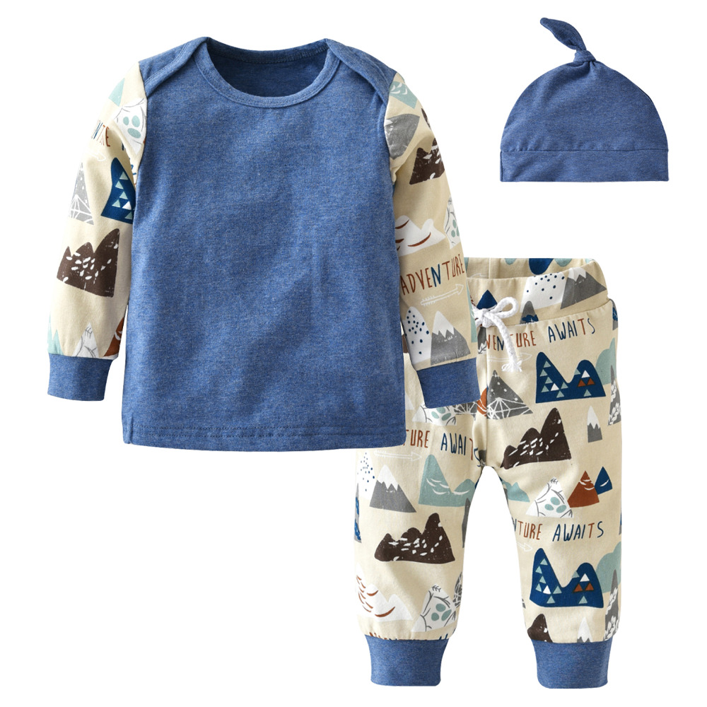 Newborn Baby Boy Clothes...