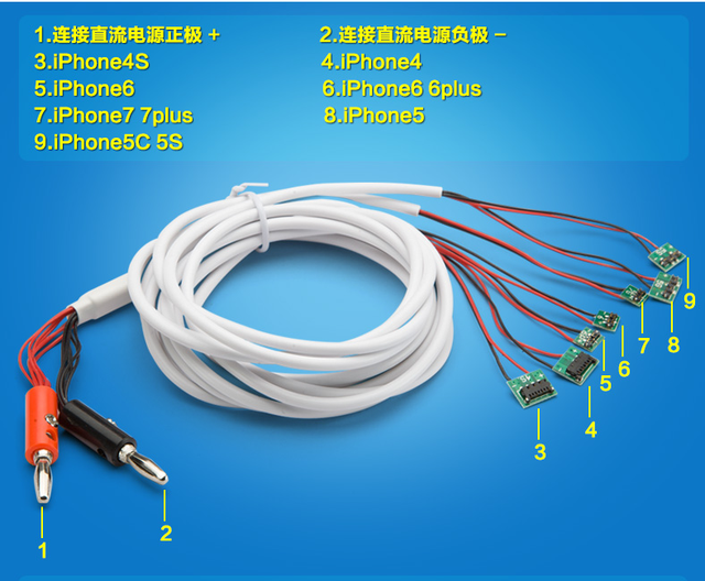 Online Shop Kaisi 8 in 1 High quality Professional Power line ...