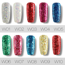 Varnishes Soak Off Gel UV Gel lak Nail Polish