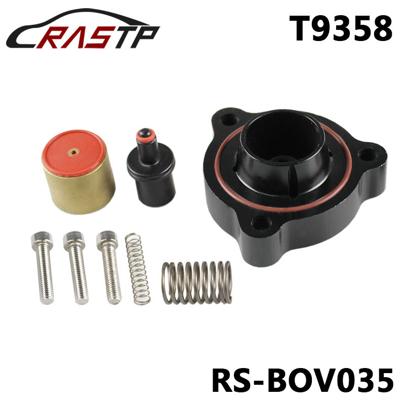 RASTP-T9358 Blow off Valve BOV Diverter Valve Fit for Mercedes Benz/Ford/Volvo/Proton/Infiniti RS-BOV035RASTP-T9358 Blow off Valve BOV Diverter Valve Fit for Mercedes Benz/Ford/Volvo/Proton/Infiniti RS-BOV035