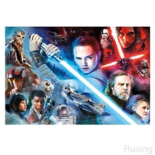 Science fiction movie Cartoon series pictures Diy Diamond Painting Cross Stitch Mosaic Embroidery Home Decoration