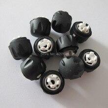 10X автомобильный регулятор громкости кепки для Лоснистой цены по прейскуранту завода-изготовителя радио GM340 GM360 GM380 GM338 GM339 GM398 GM140 GM160 CDM750 CDM1250