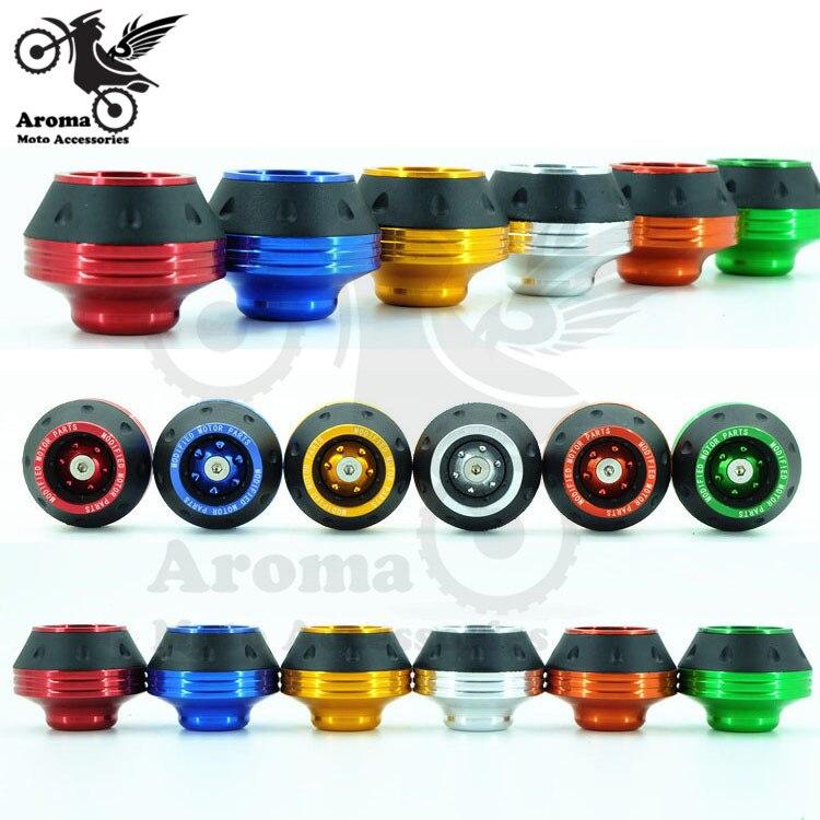 6 farben erhältlich Abdeckung motocross Sturzpad Fallen protektoren ...