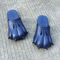 Mens del verano Zuecos Zapatos de Pata de los Animales Zapatos Hombres Zapatillas de Playa de Suave Material de EVA Zuecos zuecos Zuecos Impermeable hombre mujer Hombre