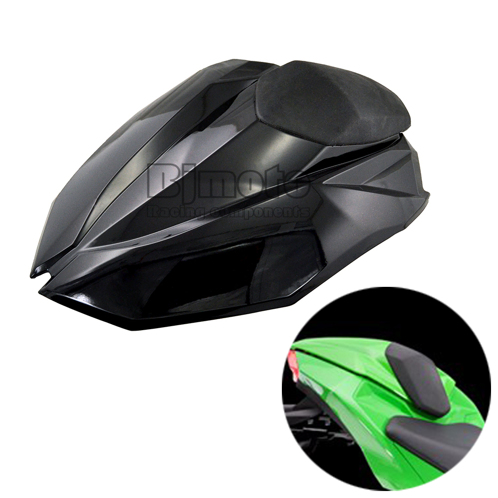 Motorcycle High Quality Abs Passenger Rear Seat Cover