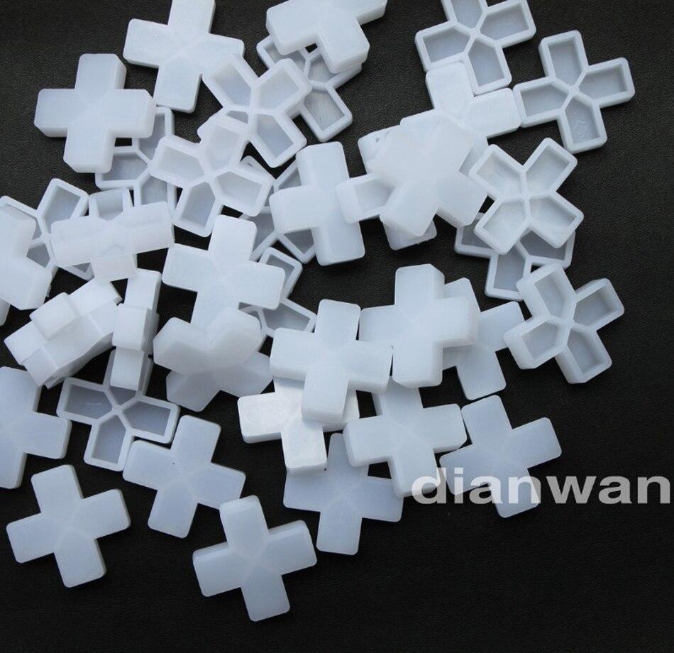 10mm. Plaatide vahed põranda- või seinaplaatide vahekauguseks, 200 - Ehitustööriistad - Foto 4