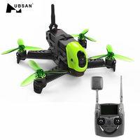 Original Hubsan H123D X4 JET 5.8G FPV With Brushless Racing Drone 720P Adjustable HD Camera RC Quadcopter BNF / RTF