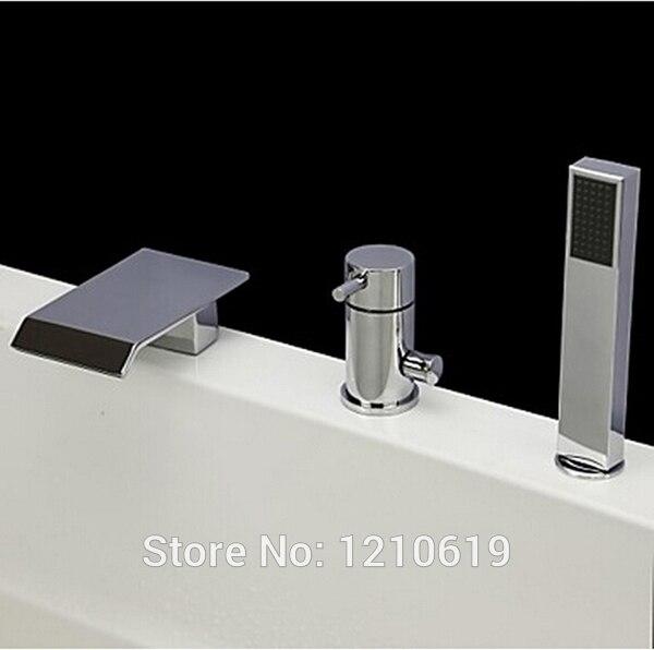 Moderne Badewannenarmaturen-Kaufen billigModerne ...   {Badewannenarmaturen 15}