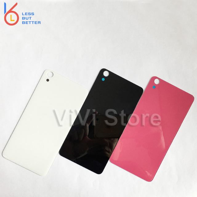 sports shoes 96ecd 2a809 US $4.99 |Less But Better Original New Back Glass Housing Panel for Lenovo  S850 Back Battery Cover with adhesive tape -in Mobile Phone Housings from  ...