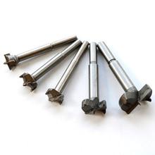 В общем пользовании 5 шт. Сплав Кольцевая Пила Cutter Сверло 16 мм, 20mm25mm, 30 мм, 35 мм Диаметр для Дерева