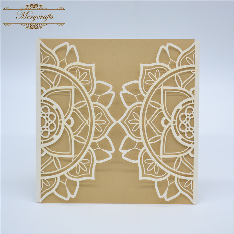 Us 23 0 Simple Style Elegant Nepali Marriage Invitation Card Design In Cards Invitations From Home Garden On Aliexpress
