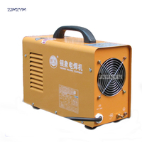 Welder 's professonal choice aluminum welding equipment Module Arc Welders TIG 250S Inverter DC stainless steel welding machine