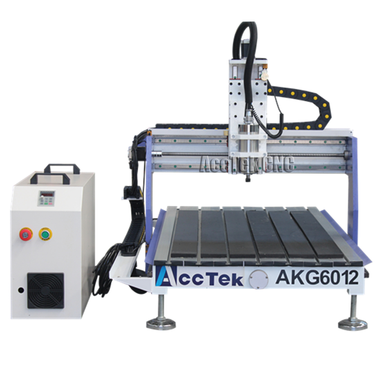 Low Cost Mini 3D Cnc Router Price 6090/6012 Woodworking Machinery Cnc Machine For Sale
