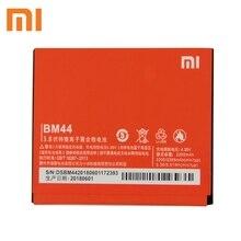 Xiao Mi Xiaomi BM44 Phone Battery For mi Redmi2 Redmi1S 2A Redmi2A 1S 2265mAh Original Replacement