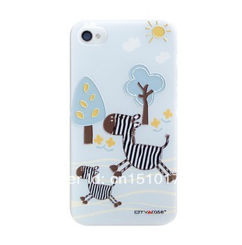 Manufacturers selling mobile phone accessories / protection / cartoon / pretty